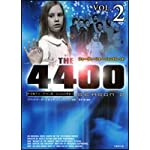 The 4400(forty four hundred) season 2 vol.2 (竹書房文庫 FF 4)