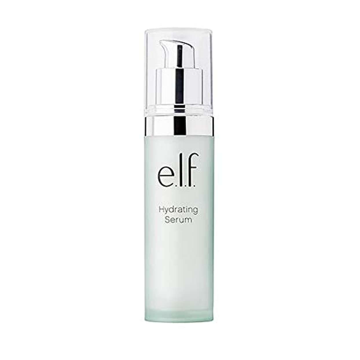 送金レモン仕事に行く[Elf] エルフ。水和セラム30Ml - e.l.f. Hydrating Serum 30ml [並行輸入品]