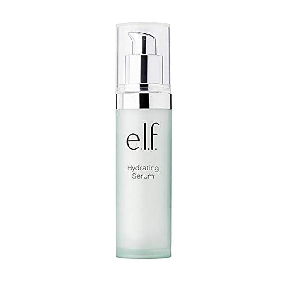 にぎやかコア項目[Elf] エルフ。水和セラム30Ml - e.l.f. Hydrating Serum 30ml [並行輸入品]