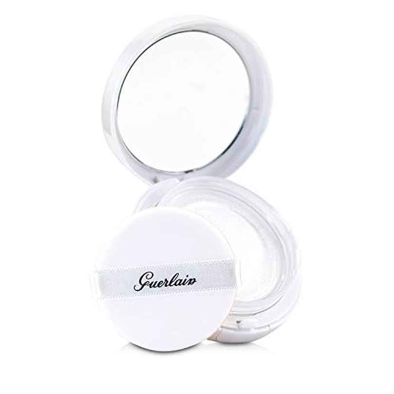 ホイップエクスタシー降ろすゲラン Abeille Royale Bee Glow Aqua Cushion - # 01 Very Light 12ml/0.4oz並行輸入品