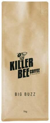 Killer Bee Coffee 1kg Big Buzz. Award Winning Specialty Coffee Beans.