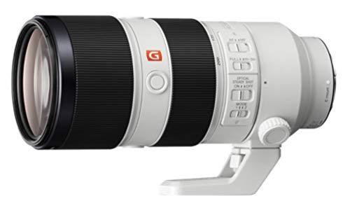 『ソニー SONY ズームレンズ FE 70-200mm F2.8 GM OSS Eマウント35mmフルサイズ対応 SEL70200GM』の1枚目の画像