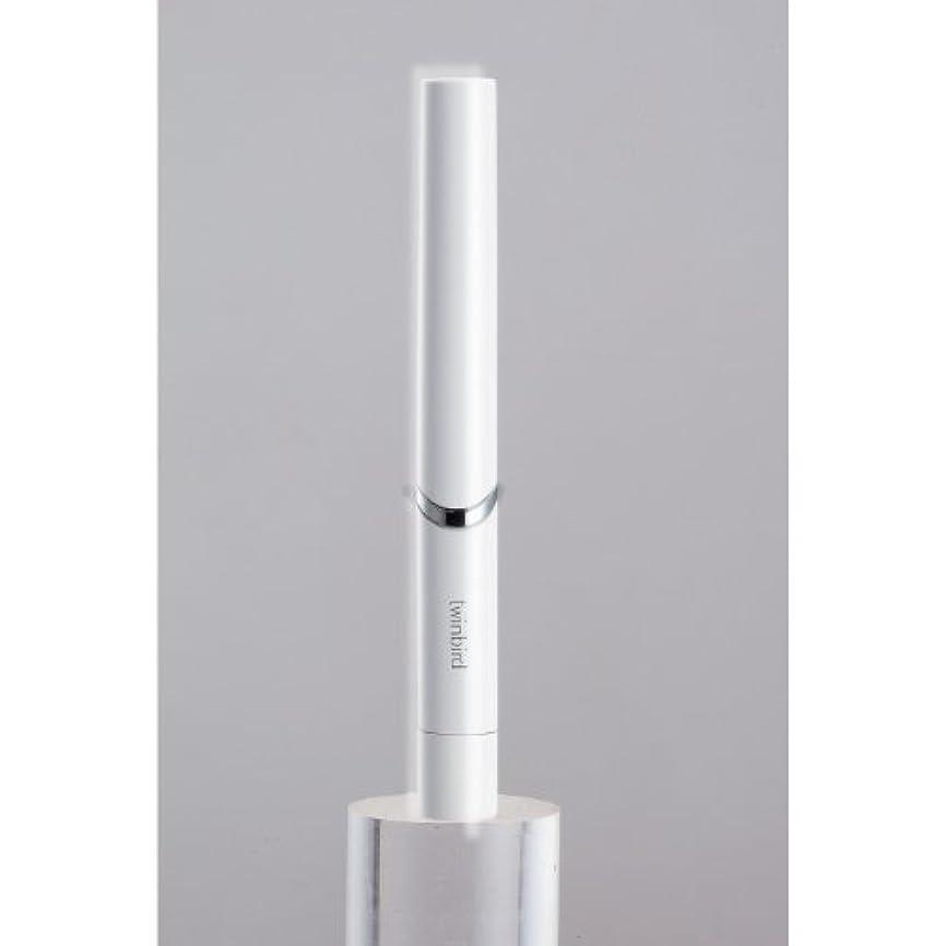 メンター繁栄セラーツインバード 音波振動式歯ブラシ BD-2741 ホワイト?BD-2741W