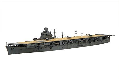 フジミ模型 1/700 特シリーズ No.95 日本海軍航空母艦 隼鷹 昭和17年 プラモデル 特95