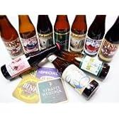 ベルギービールJapan直輸入ベルギービールセット