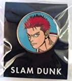 スラムダンク ピンバッチ slam dunk ジャンプ アニメ 桜木花道
