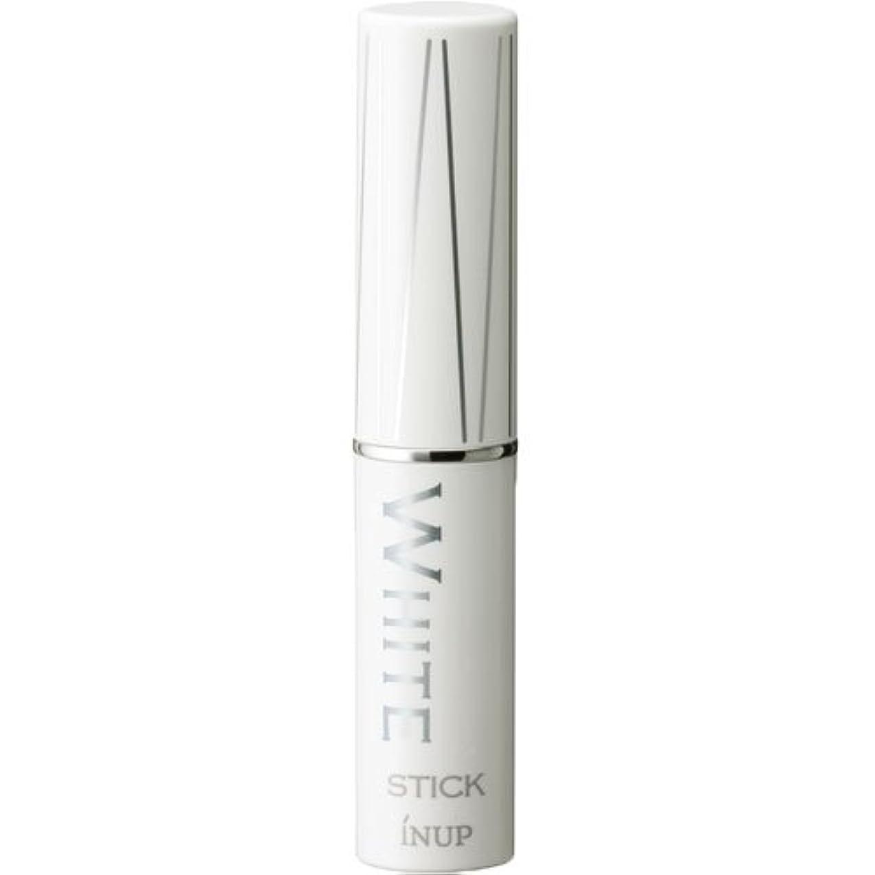 ポップ神秘赤面インナップ 美容スティック ビタミンC誘導体85% 配合 ホワイトスティック