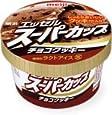 明治 エッセルスーパーカップ チョコクッキー 200ml×24個