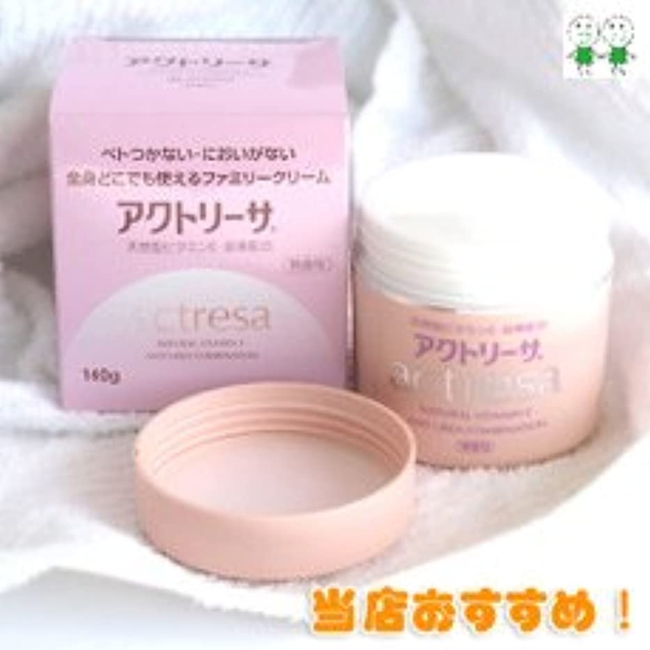 東和製薬 医薬部外品アクトリーサ ハンドクリーム (140g)