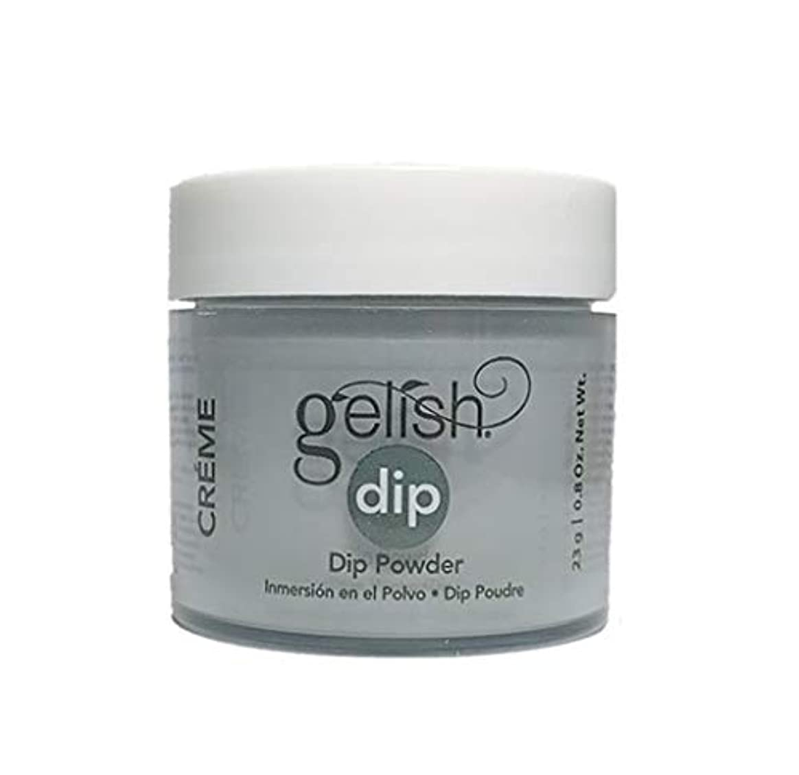 政治暴力的な振幅Harmony Gelish - Dip Powder - Fashion Week Chic - 23g / 0.8oz
