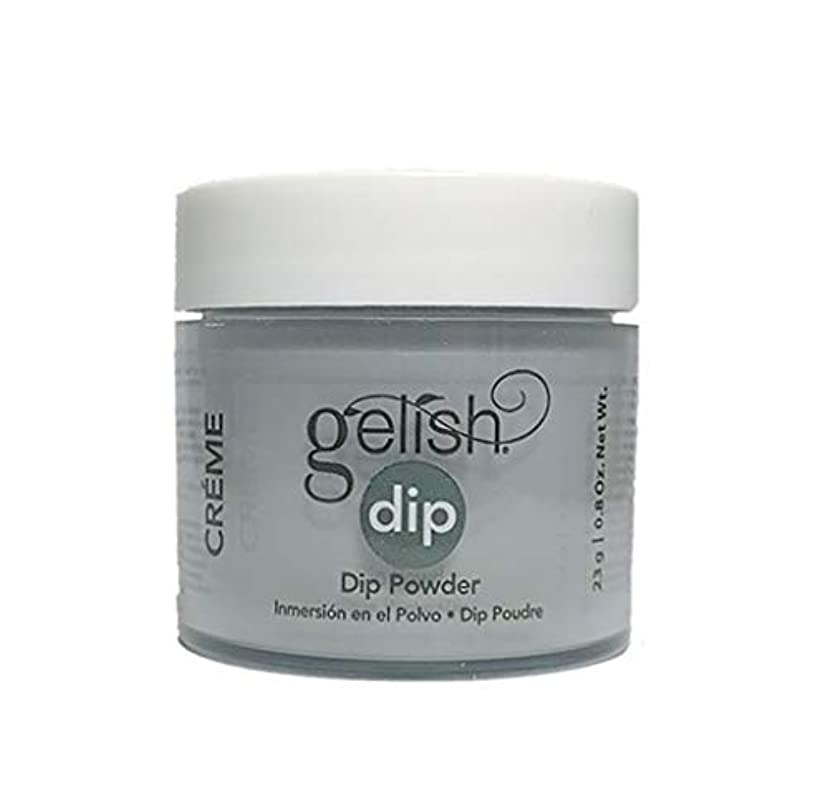 かんがい確率読み書きのできないHarmony Gelish - Dip Powder - Fashion Week Chic - 23g / 0.8oz