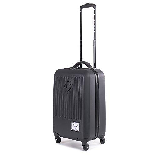 [ハーシェルサプライ] スーツケース Trade Small 32.0L 55cm 2.9kg 10336-00602-OS 00602 Black