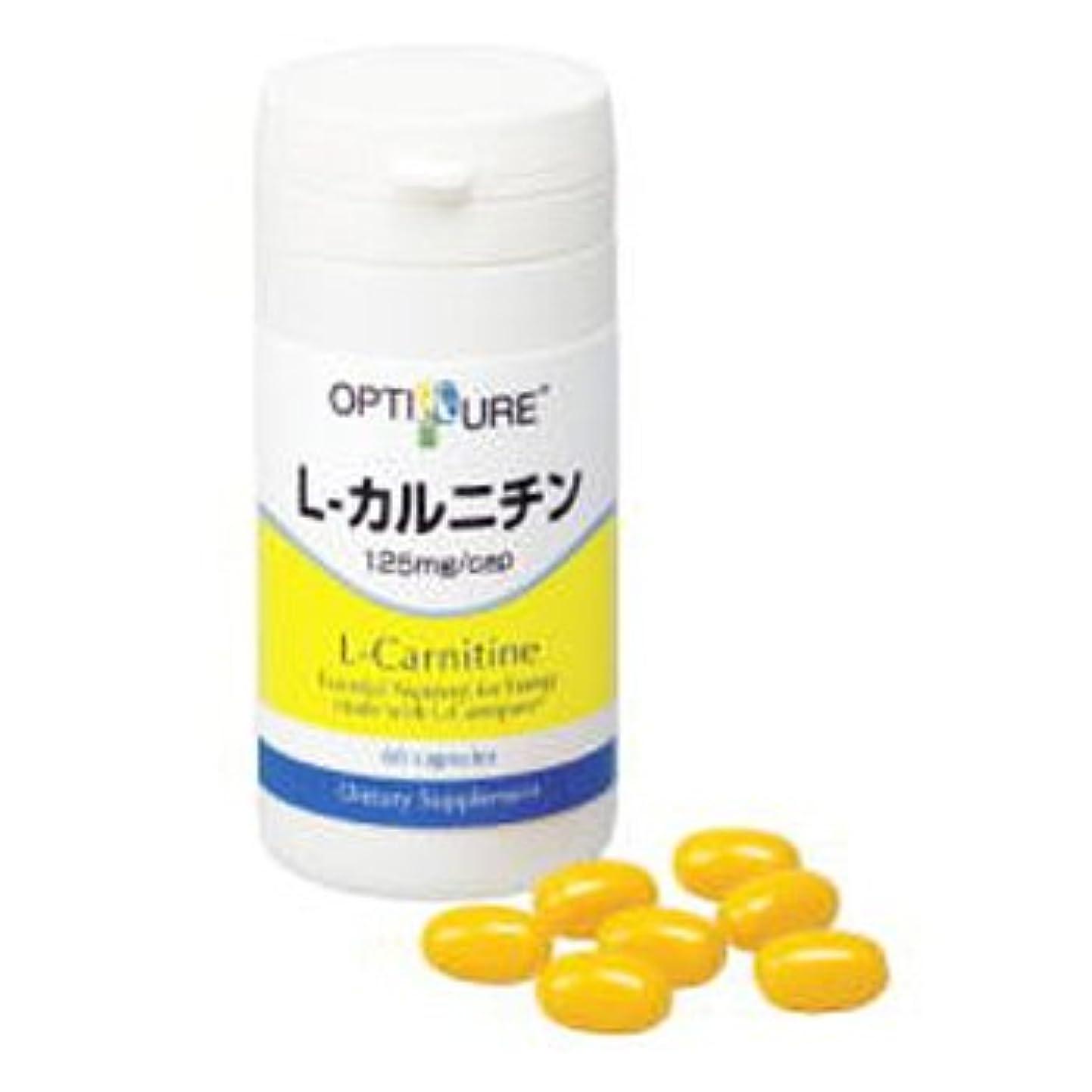 アスレチックラメ胚芽オプティピュア / L-カルニチン