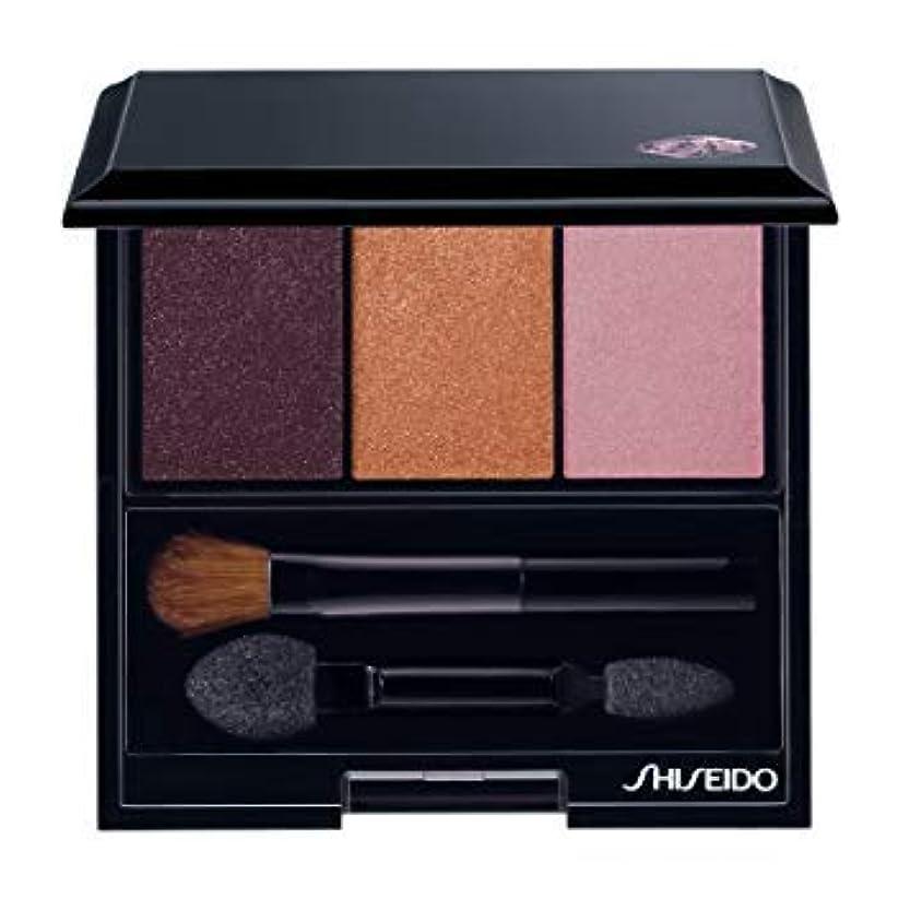 気分が良い入浴税金資生堂 ルミナイジング サテン アイカラー トリオ OR316(Shiseido Luminizing Satin Eye Color Trio OR316) [並行輸入品]