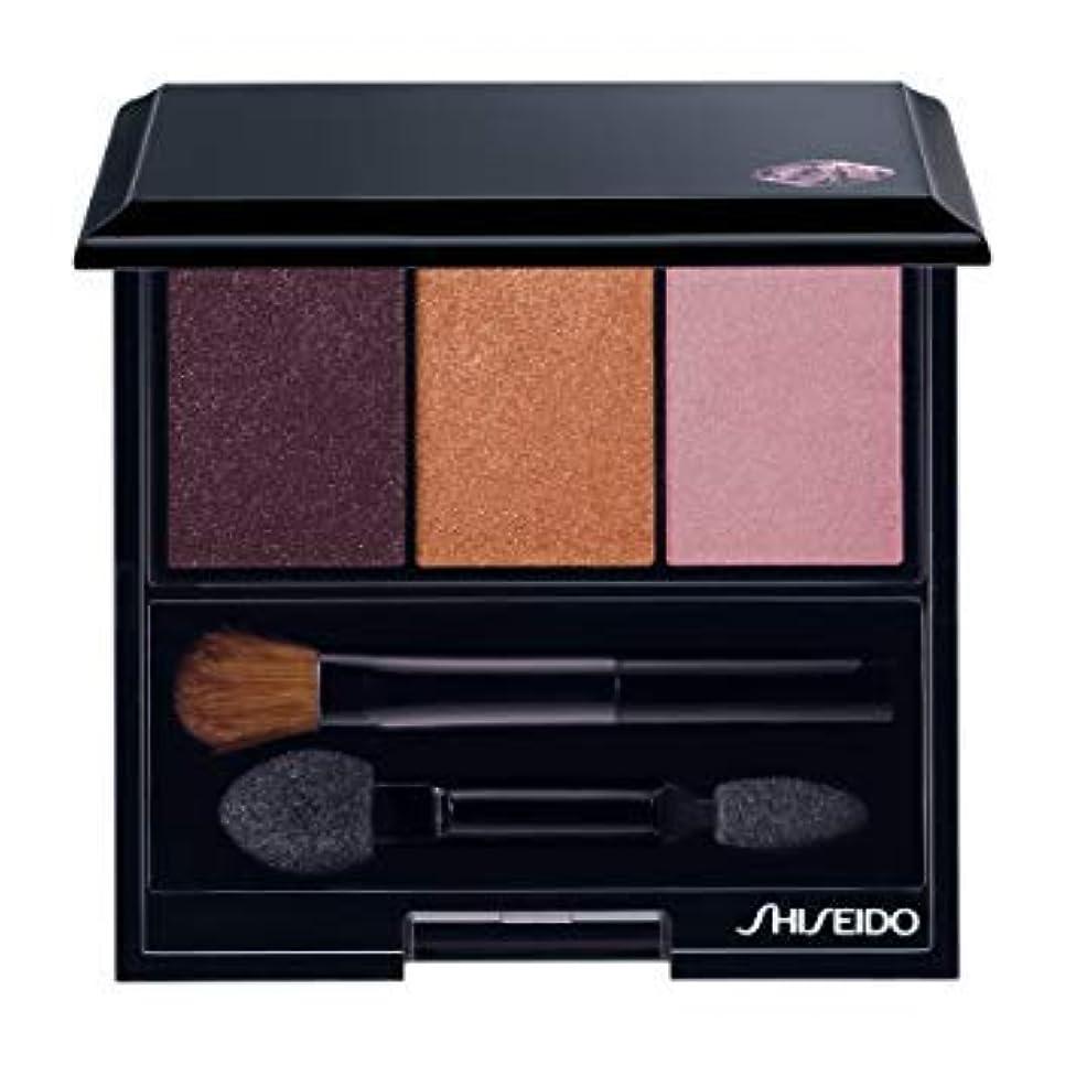 メンダシティ書店含意資生堂 ルミナイジング サテン アイカラー トリオ OR316(Shiseido Luminizing Satin Eye Color Trio OR316) [並行輸入品]