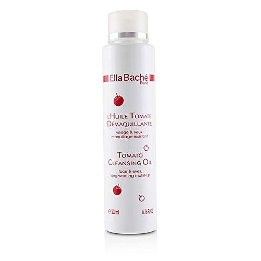 食堂描く夜明けにエラバシェ Tomato Cleansing Oil for Face & Eyes, Long-Wearing Make-Up 200ml/6.76oz並行輸入品