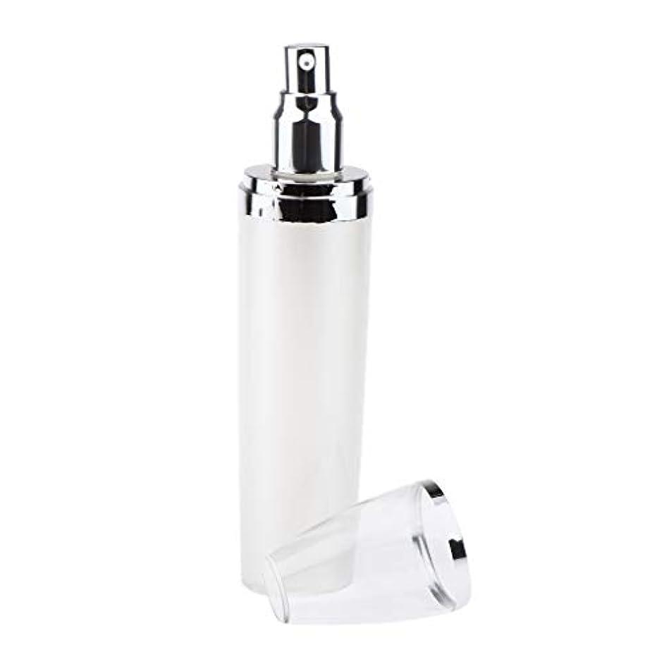 太い乱暴なカナダPerfeclan 詰替え容器 ポンプボトル 空 化粧品ボトル ディスペンサーボトル 漏れ防止 全4サイズ - 100ミリリットル