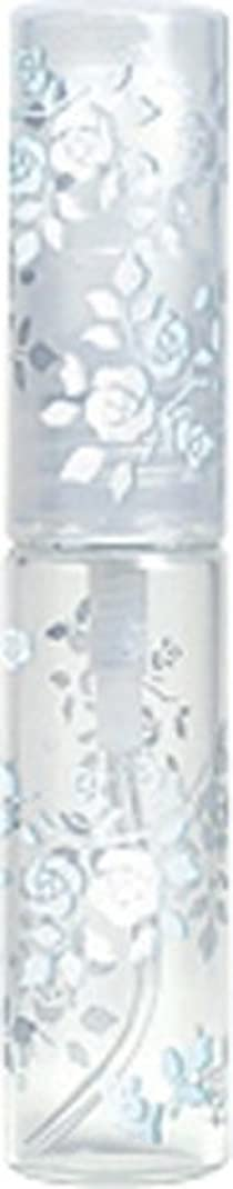 かすかなダムオプショナルグラスアトマイザー プラスチックポンプ 50121