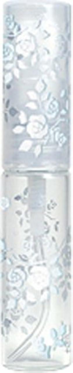 マッサージ素敵な白いグラスアトマイザー プラスチックポンプ 50121