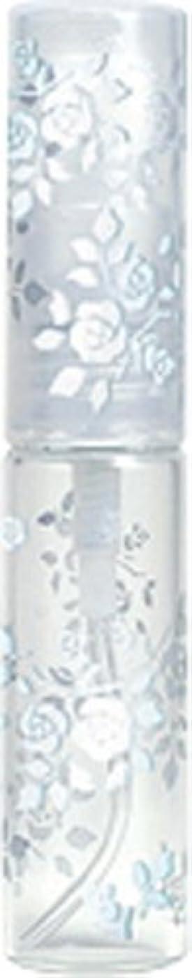 フィッティング自由受け皿グラスアトマイザー プラスチックポンプ 50121