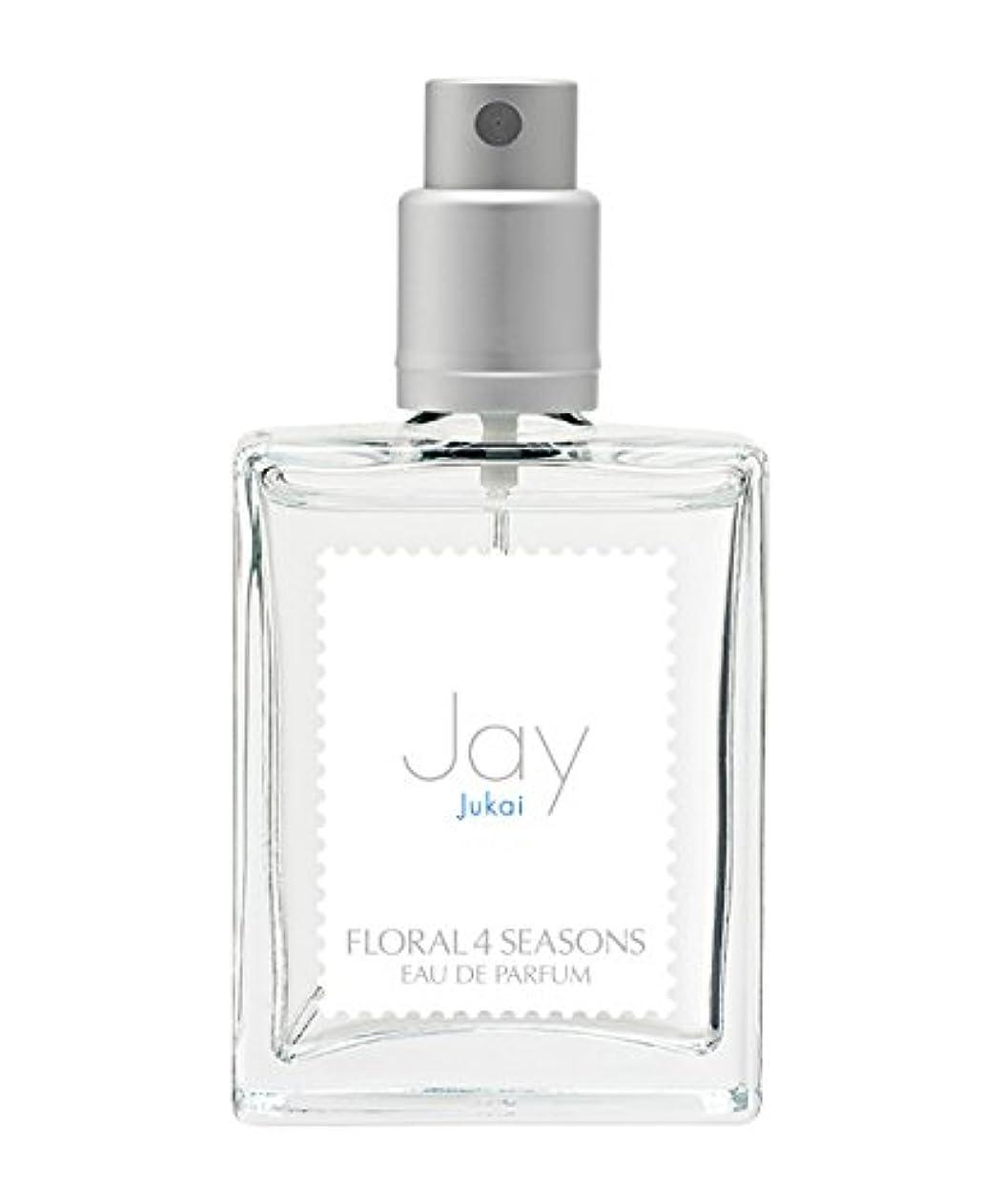薄いペース挽く武蔵野ワークスの香水「樹海」(Jay)(EDP/25mL)