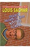 Sideways Arithmetic from Wayside School (Wayside School (Paperback))