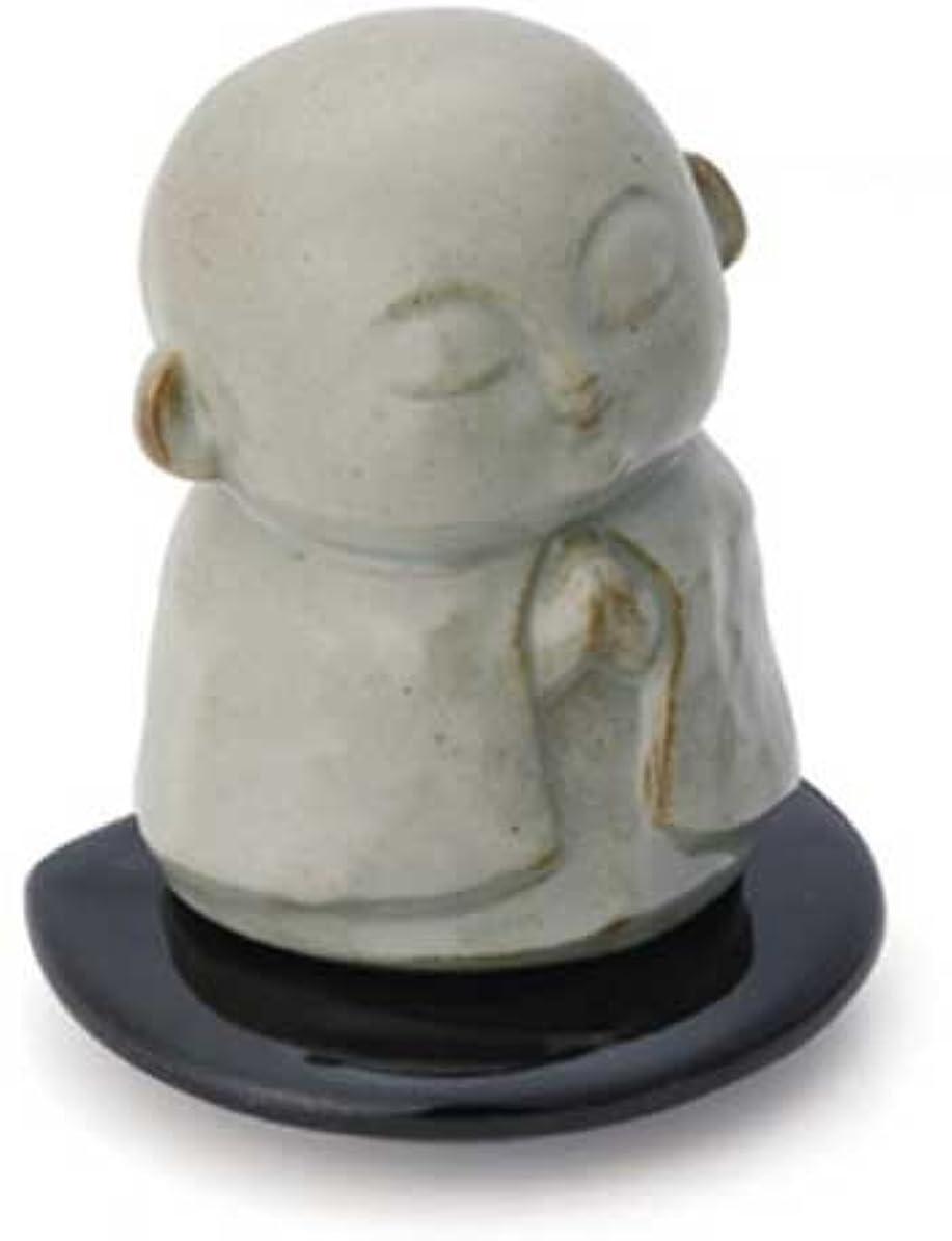 jizo-san Incense Holder