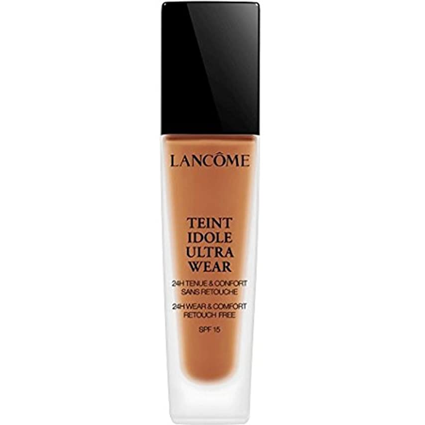イノセンス購入美容師ランコム Teint Idole Ultra Wear 24H Wear & Comfort Foundation SPF 15 - # 055 Beige Ideal 30ml/1oz並行輸入品