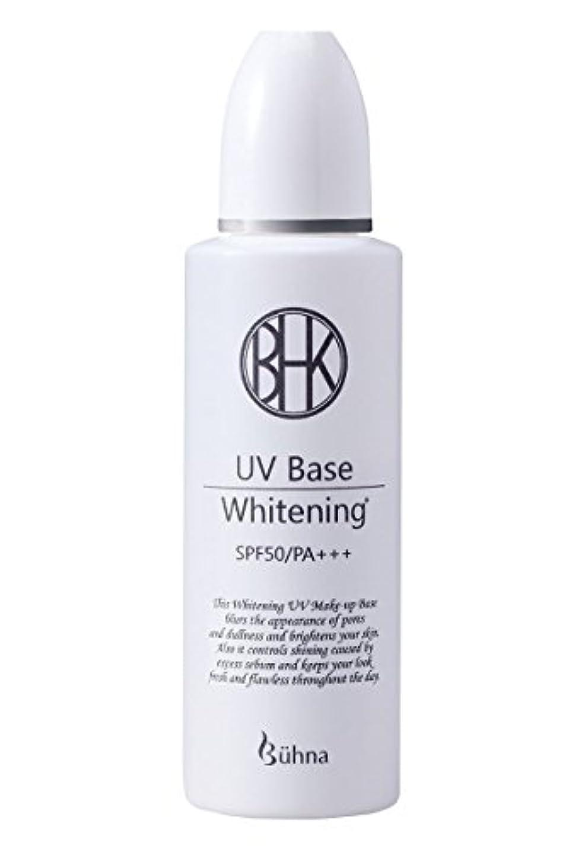 自動車白鳥信じるビューナ 薬用UVホワイトニング50