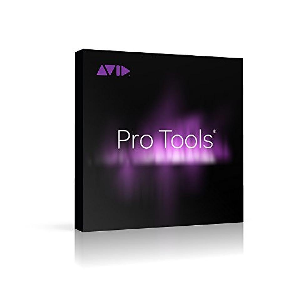 放射する肌裂け目AVID Pro Tools Annual Upgrade Plan for Pro Tools (Card) 9935-66069-00