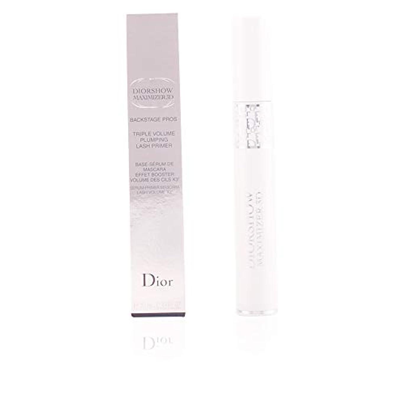 反動ぞっとするようなドレインクリスチャン ディオール(Christian Dior) ディオールショウ マキシマイザー 3D 10ml[並行輸入品]