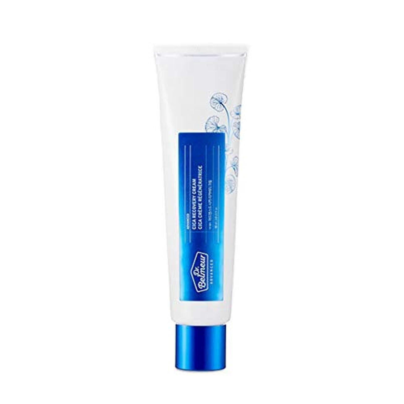 わずかに悩み到着するザ?フェイスショップドクターベルモアドバンスドシカリカバリークリーム60ml 韓国コスメ、The Face Shop Dr.Belmeur Advanced Cica Recovery Cream 60ml Korean...