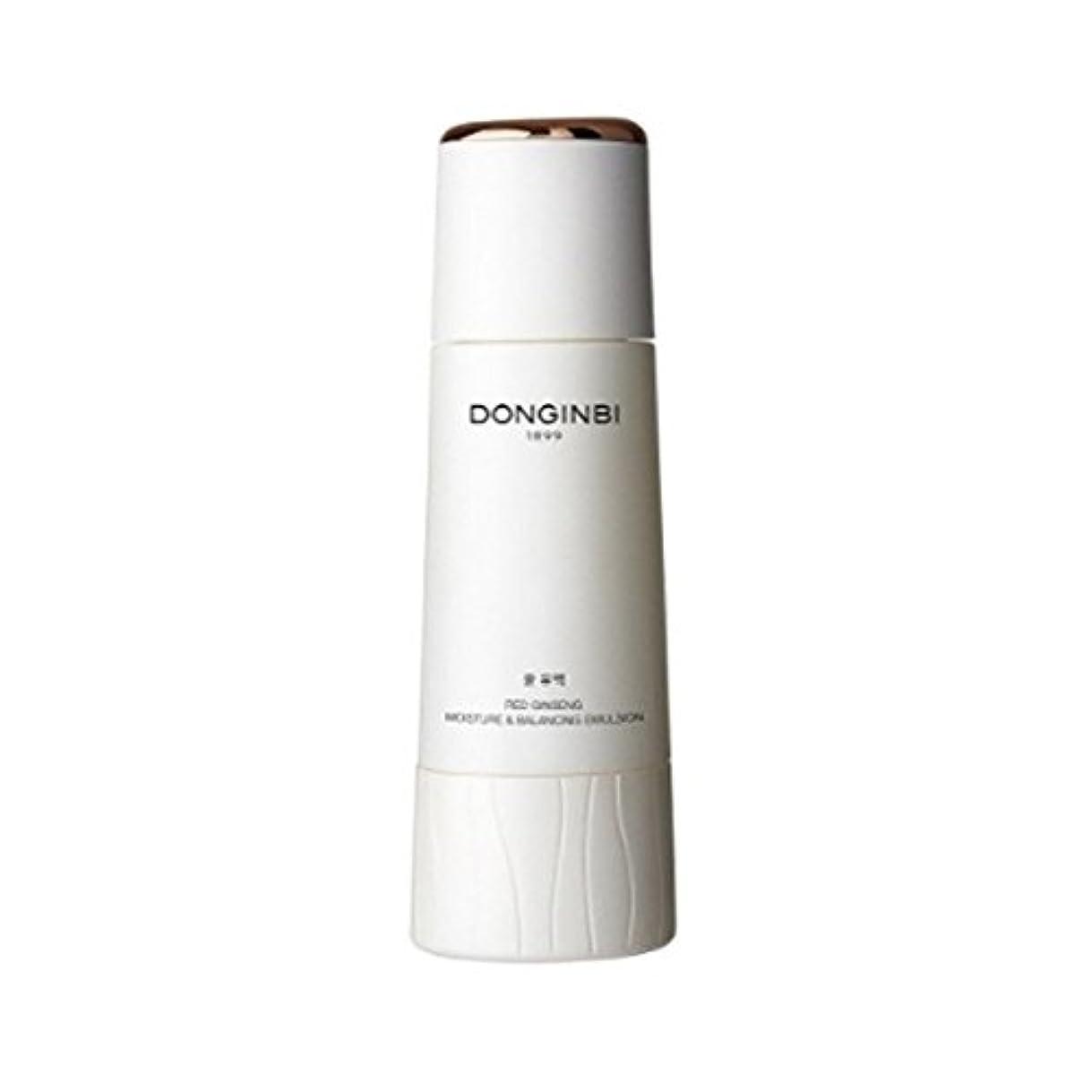 マーチャンダイジングホップりんご[ドンインビ]DONGINBI ドンインビユン 乳液 130ml 海外直送品 Emulsion130ml [並行輸入品]