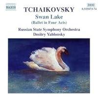 Tchaikovsky: Swan Lake (2003-01-21)