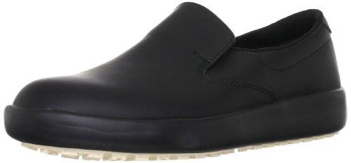 [ミドリ安全] 作業靴 耐滑 スリッポン H700N H700N ブラック(ブラック/26.5)