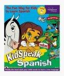 Kidspeak Spanish Ages 6 and Up [並行輸入品]