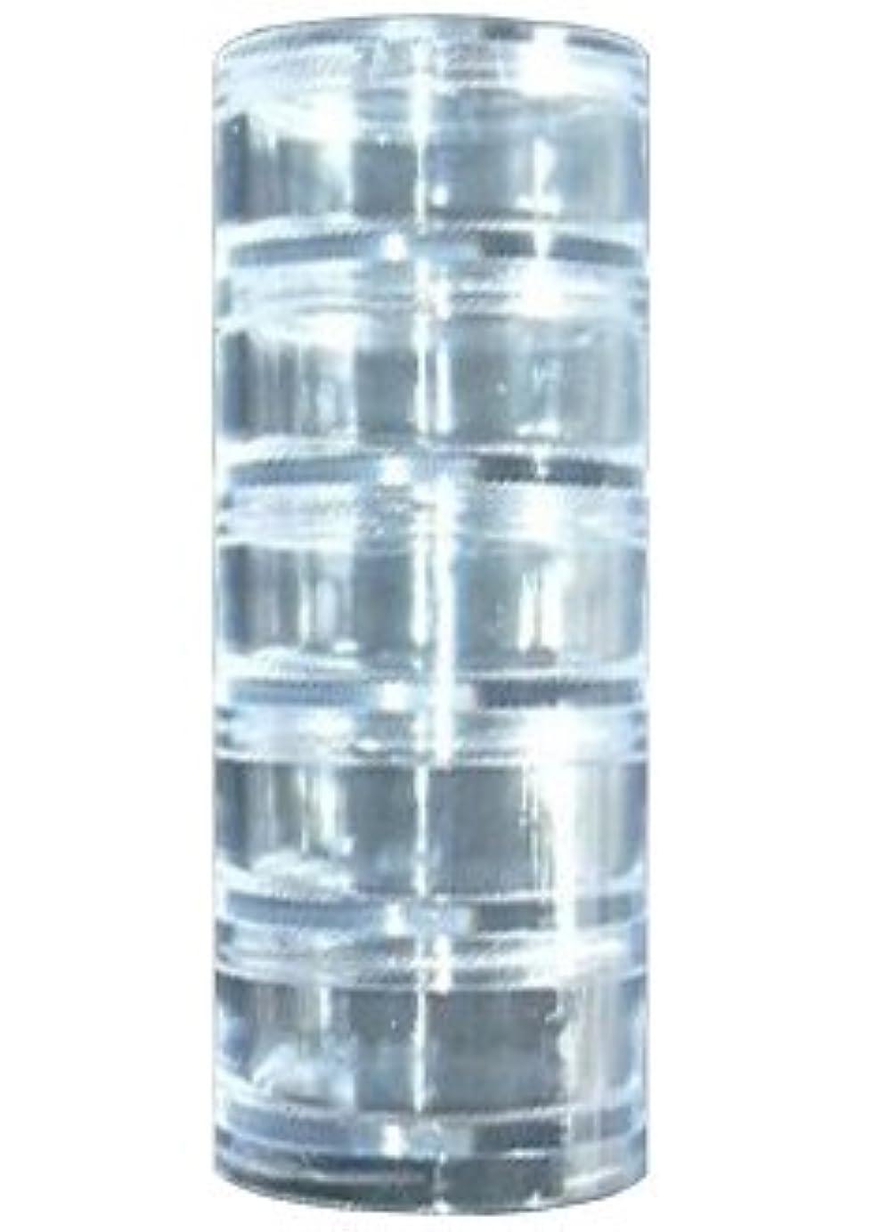 変換粗い審判5連タワージャー ラウンドケース S(明邦化学工業)