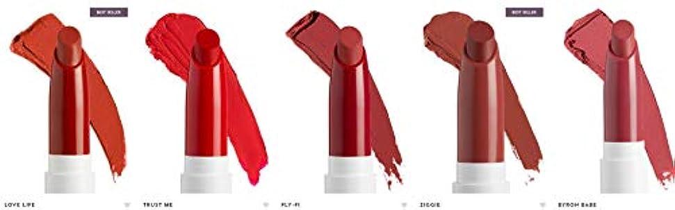 珍しい弾薬会話カラーポップ (ColourPop)lippie stix リップスティックス 口紅 (ZIGGIE)