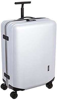 [サムソナイト] スーツケース 無料預入受託サイズ 保証付 73L 4.1kg ブラッシュドパール