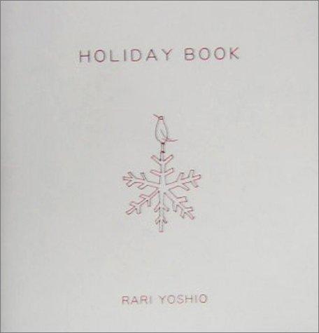 HOLIDAY BOOK ホリデイブックの詳細を見る
