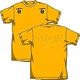 Zガンダム 百式百百 Tシャツ ゴールド サイズ:M