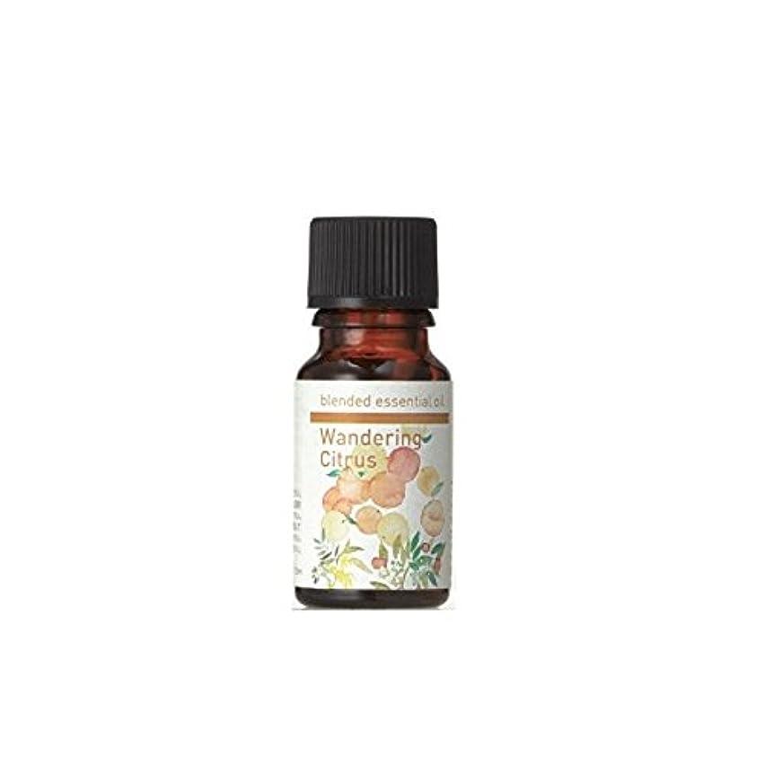 証明インチのホスト生活の木 ブレンドエッセンシャルオイル ワンダリングシトラス [30ml] エッセンシャルオイル/精油