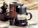 イズミ コーヒーメーカー IC-3800-G