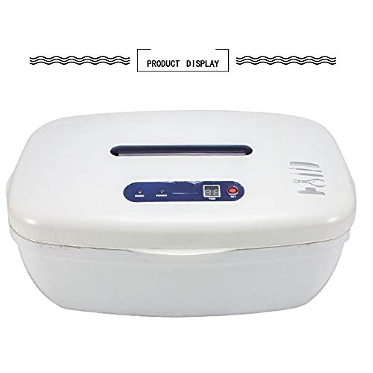 専門の紫外線滅菌装置箱、釘用具の釘の大広間装置をきれいにするための紫外線の消毒剤