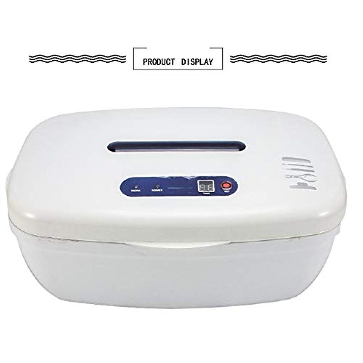 ホールド蒸発感情専門の紫外線滅菌装置箱、釘用具の釘の大広間装置をきれいにするための紫外線の消毒剤