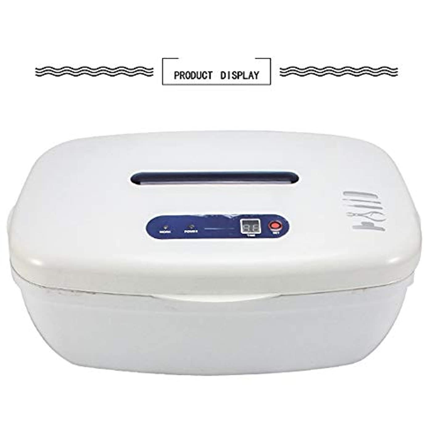 強度十分ではない調和のとれた専門の紫外線滅菌装置箱、釘用具の釘の大広間装置をきれいにするための紫外線の消毒剤