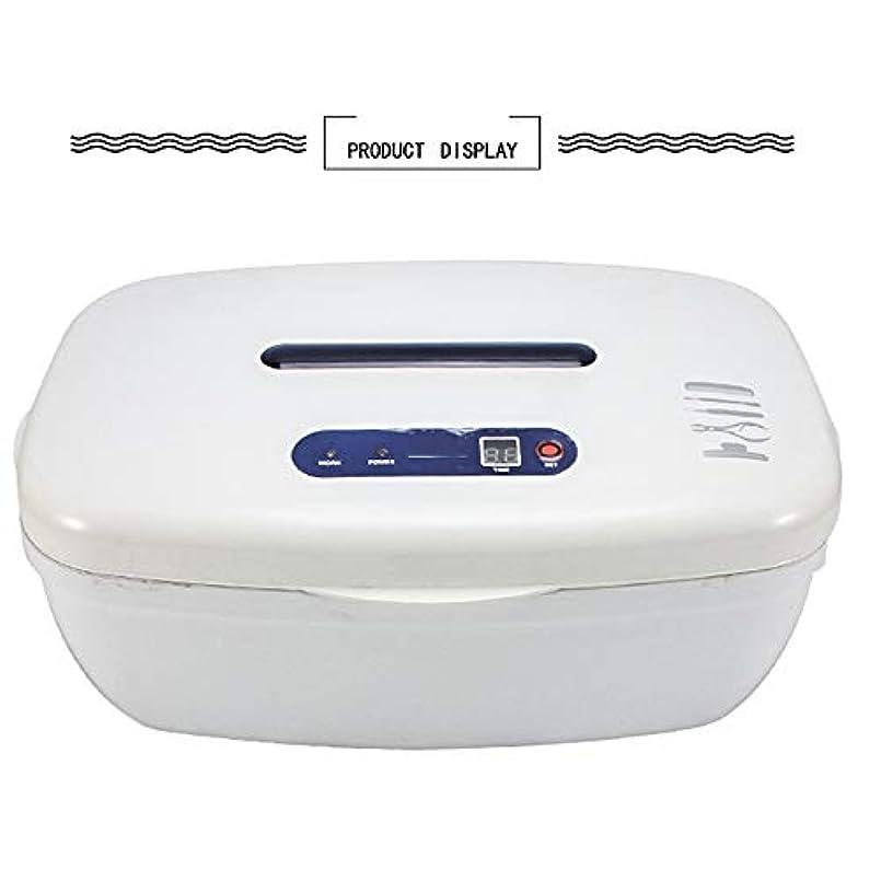 取り消す物理的に酸度専門の紫外線滅菌装置箱、釘用具の釘の大広間装置をきれいにするための紫外線の消毒剤