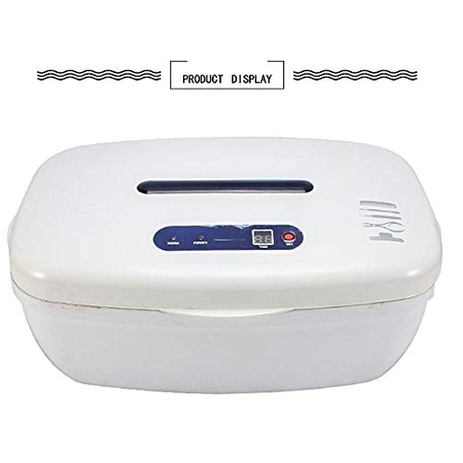 反乱スイッチ器用専門の紫外線滅菌装置箱、釘用具の釘の大広間装置をきれいにするための紫外線の消毒剤