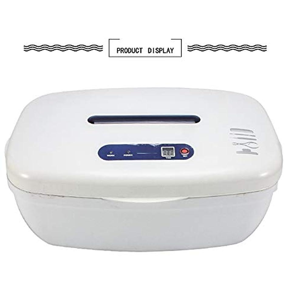 存在する宿泊シーフード専門の紫外線滅菌装置箱、釘用具の釘の大広間装置をきれいにするための紫外線の消毒剤