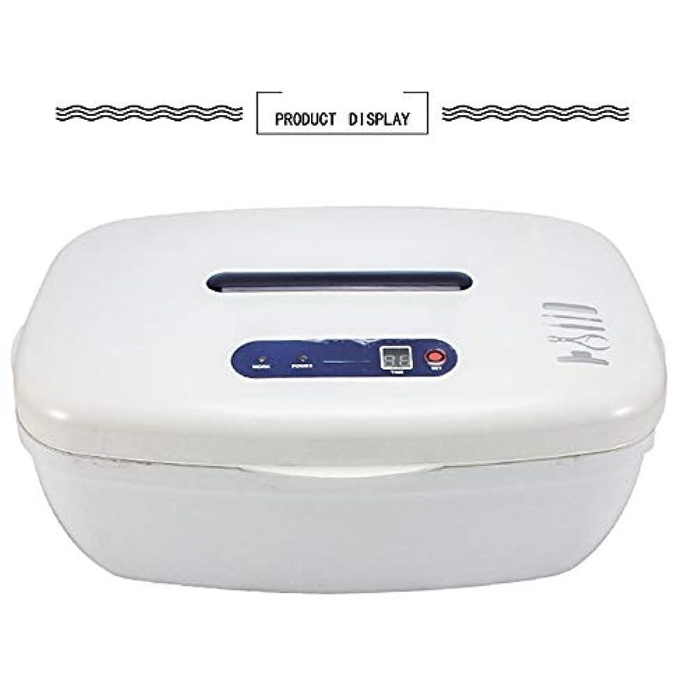 動詞病的コジオスコ専門の紫外線滅菌装置箱、釘用具の釘の大広間装置をきれいにするための紫外線の消毒剤